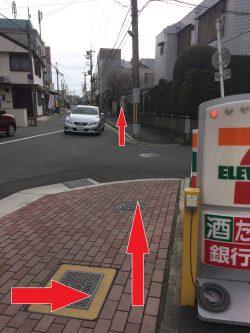 大阪府堺市東区・南海高野線・北野田駅13