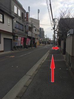 大阪府堺市東区・南海高野線・北野田駅14