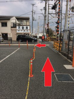 大阪府堺市東区・南海高野線・北野田駅5