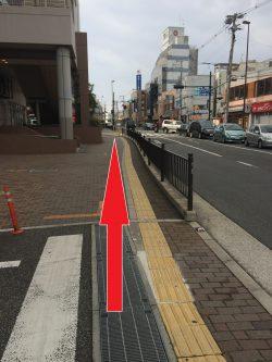大阪府堺市東区・南海高野線・北野田駅6