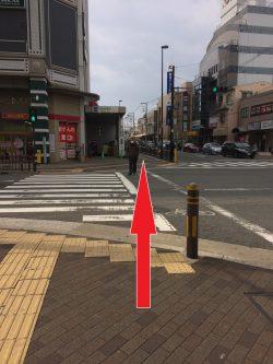 大阪府堺市東区・南海高野線・北野田駅7